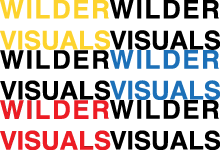 WILDER VISUALS