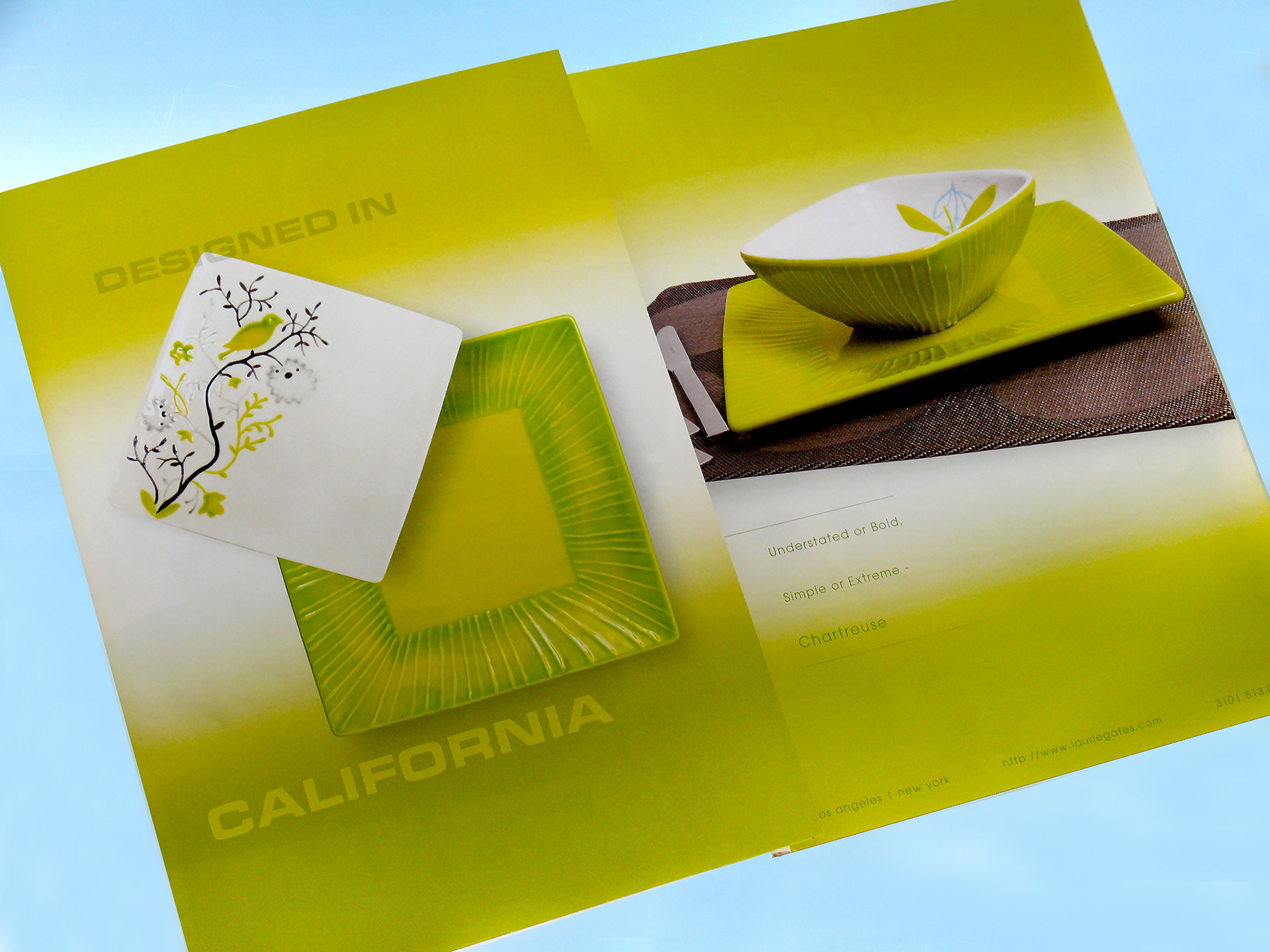 Julian Concepcion Laurie Gates Designs