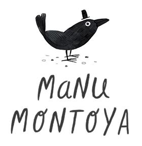 Manuela Montoya Escobar
