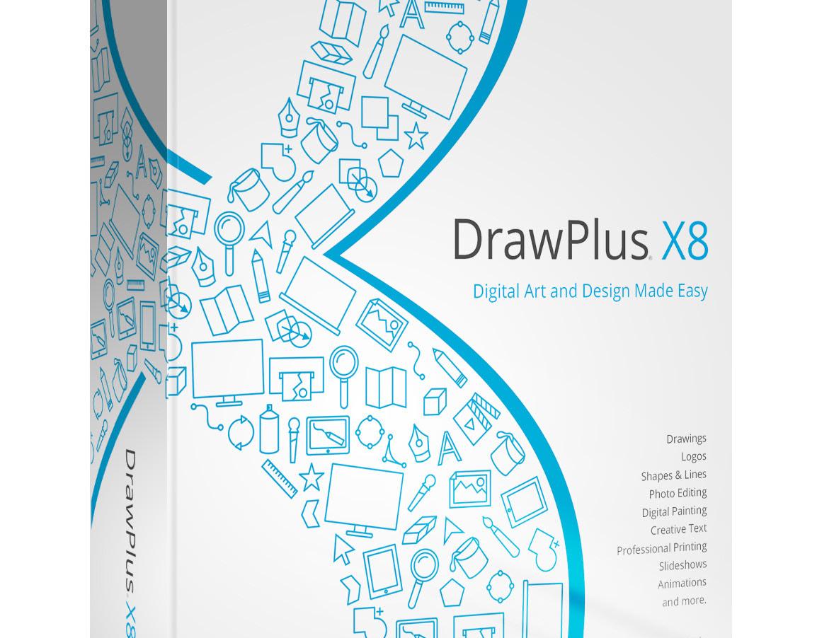 Copywriter Jack Stovin Amsterdam Serif Drawplus X8 Product
