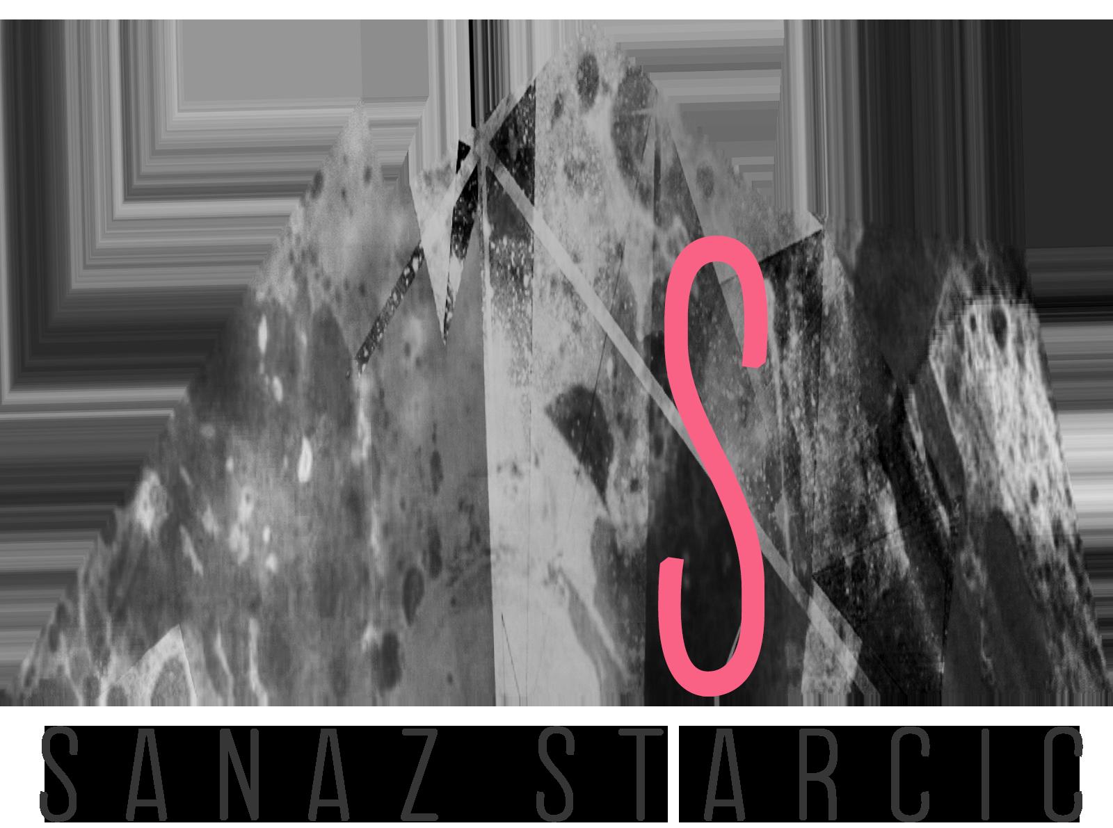 Sanaz Starcic