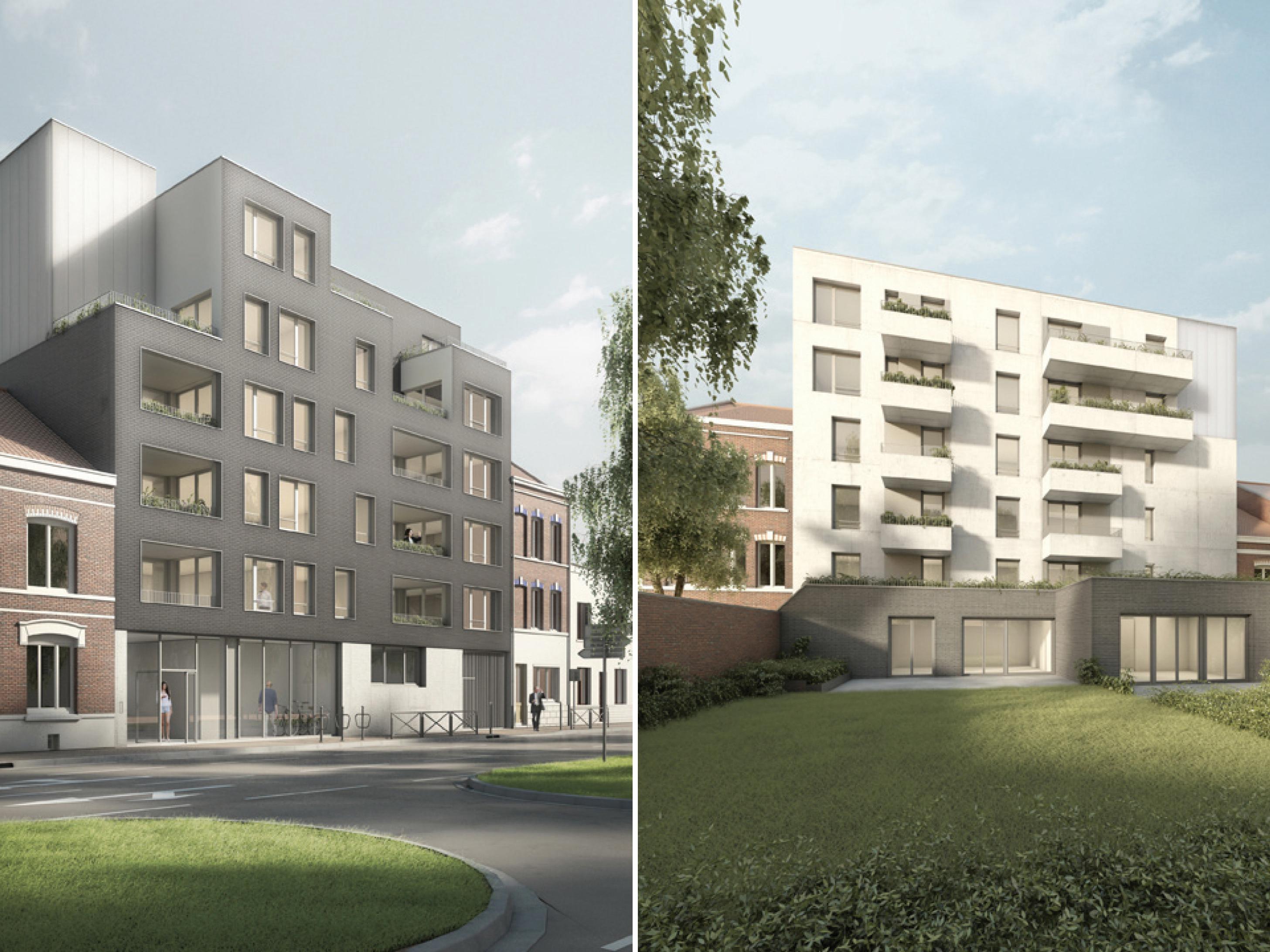 Wonk architectes - Best architectes ...