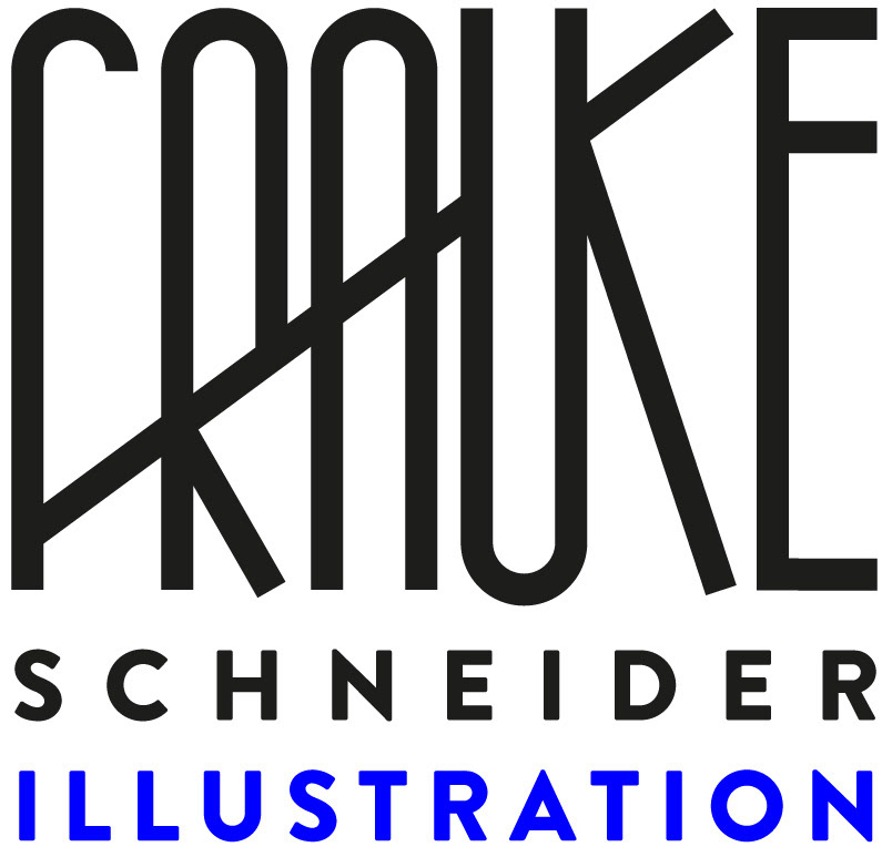 frauke schneider illustration