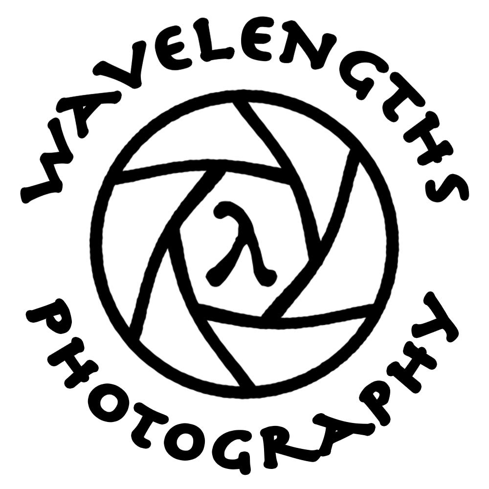 Wavelengths Photography
