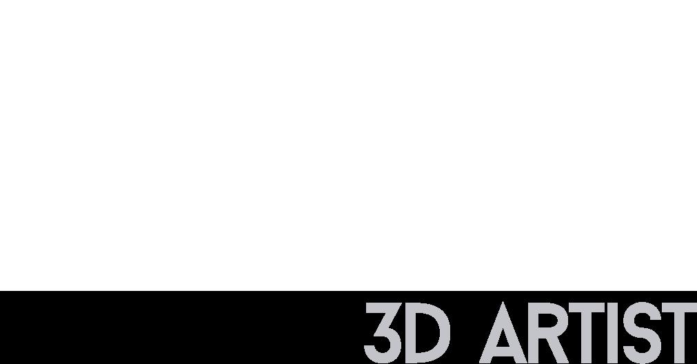 Rafael Gare | 3D Artist