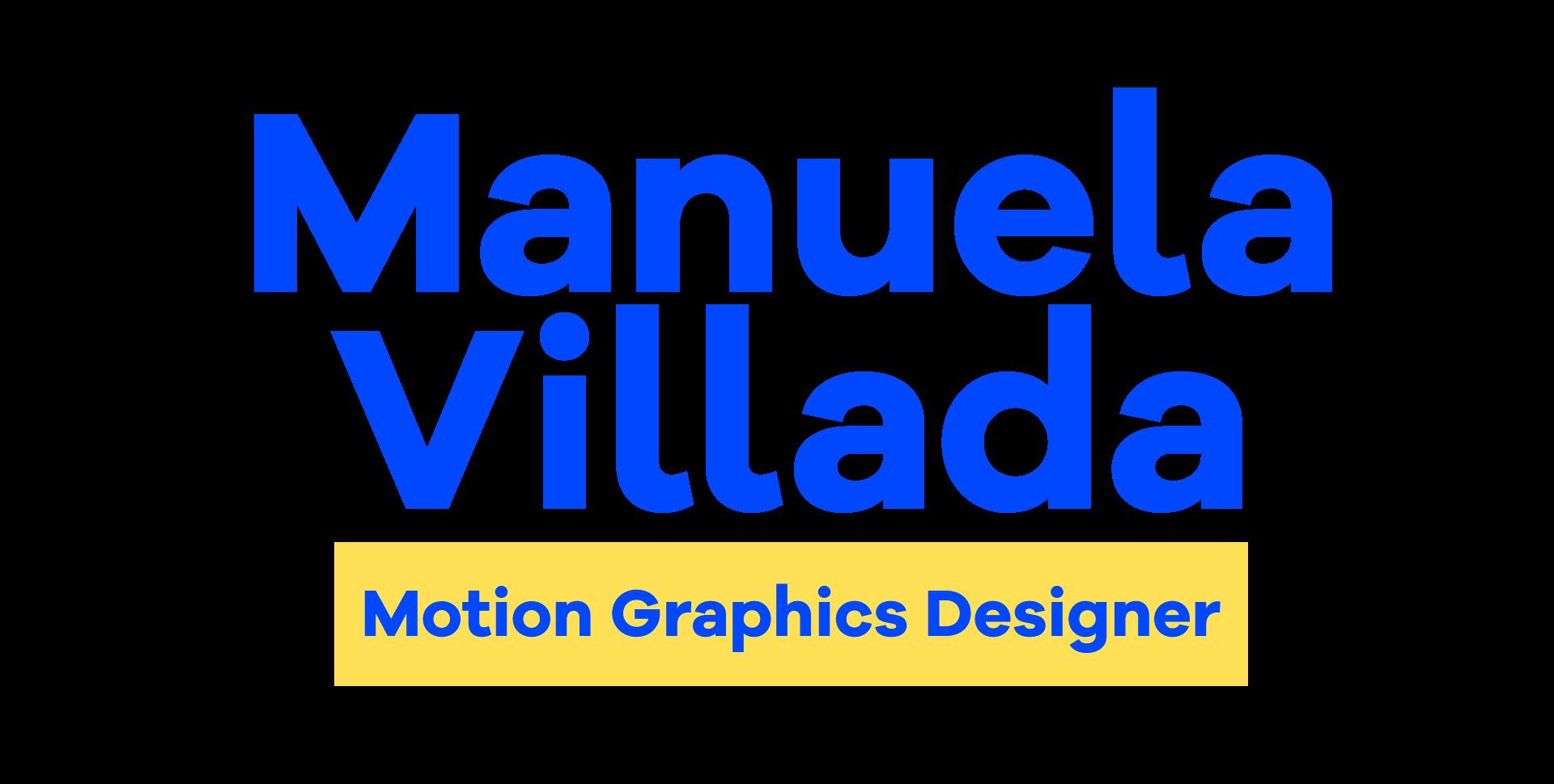 Manuela Villada