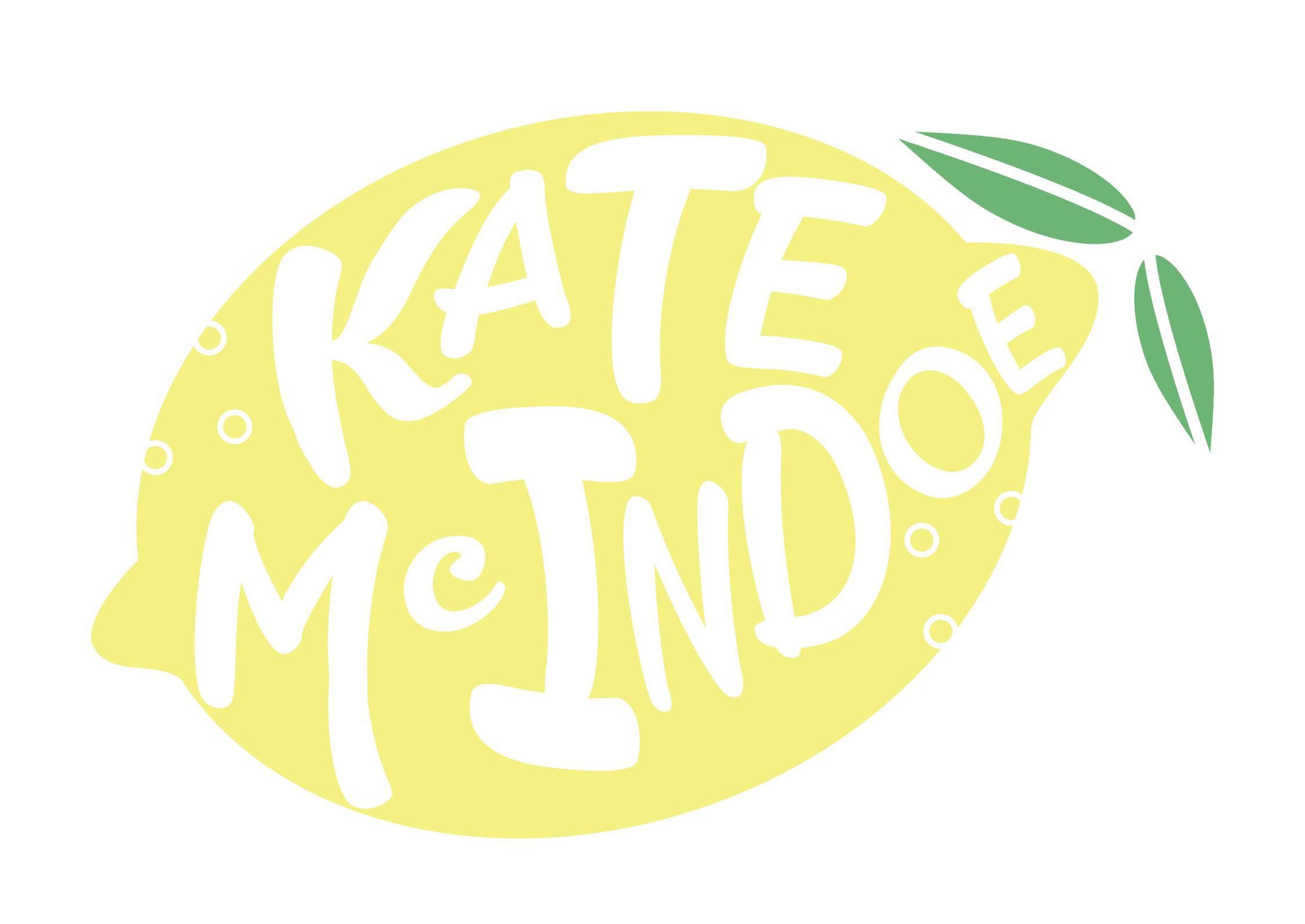 Kate McIndoe.
