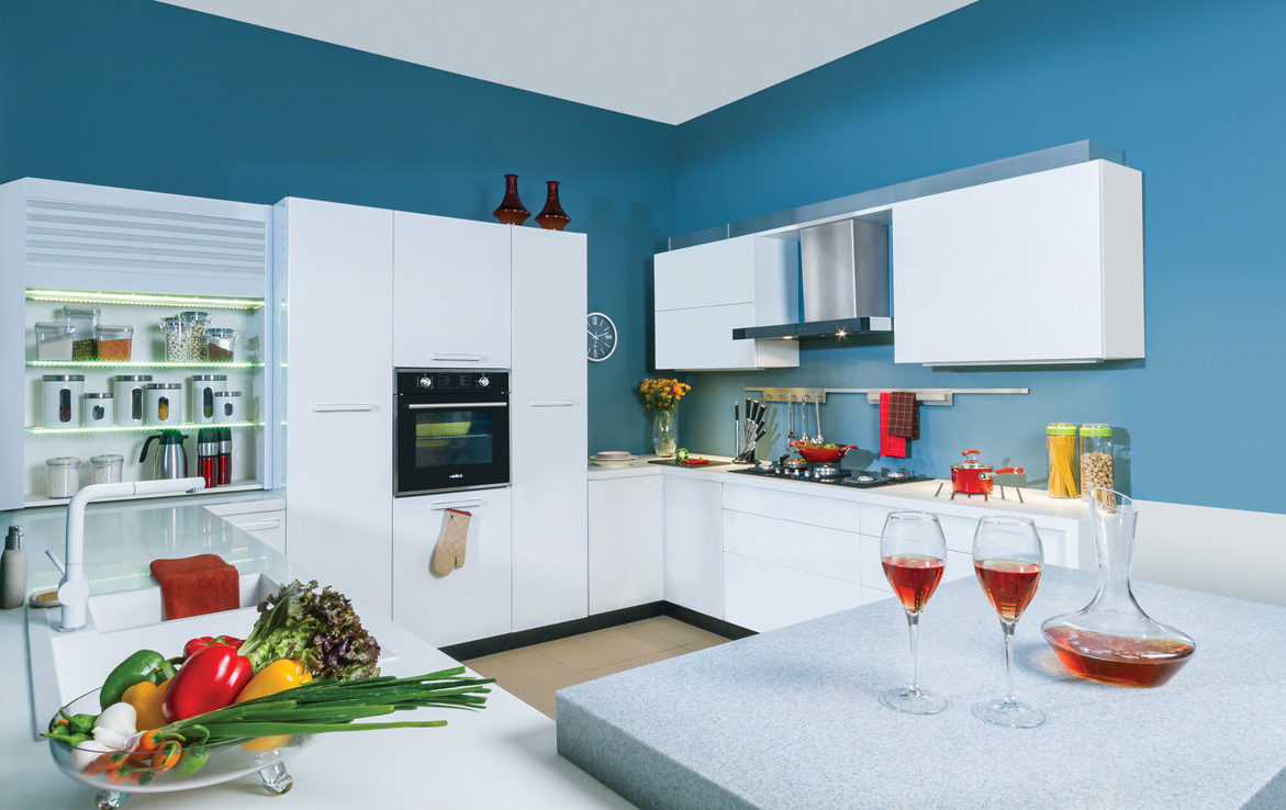 Harris Backer - Kitchens from Home Centre