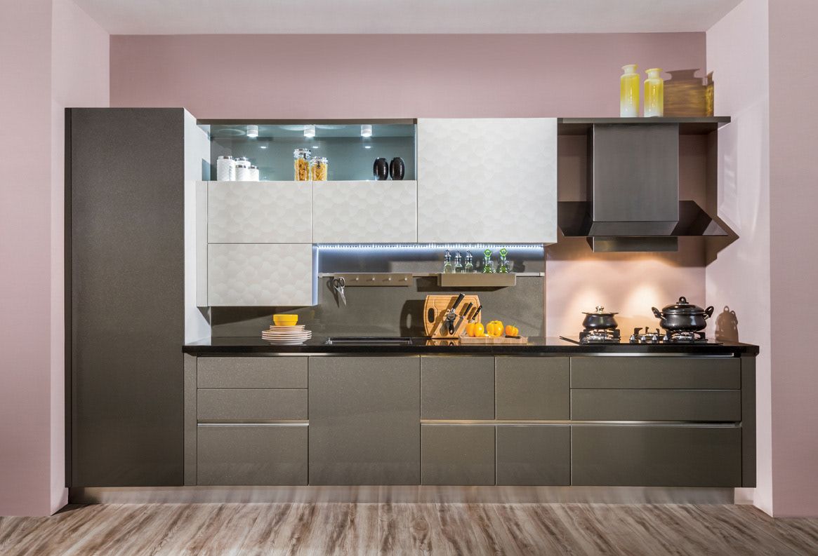 Harris Backer Kitchens From Home Centre