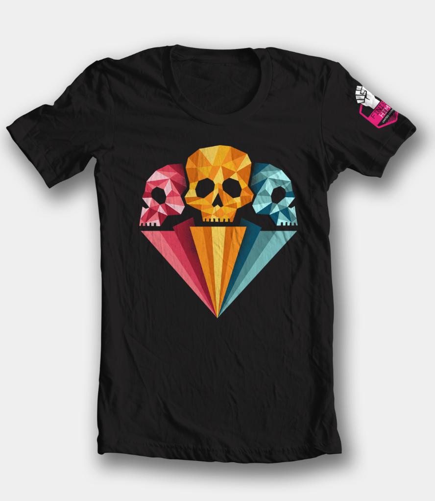 Adobe T Shirt Design
