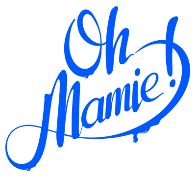 Oh Mamie