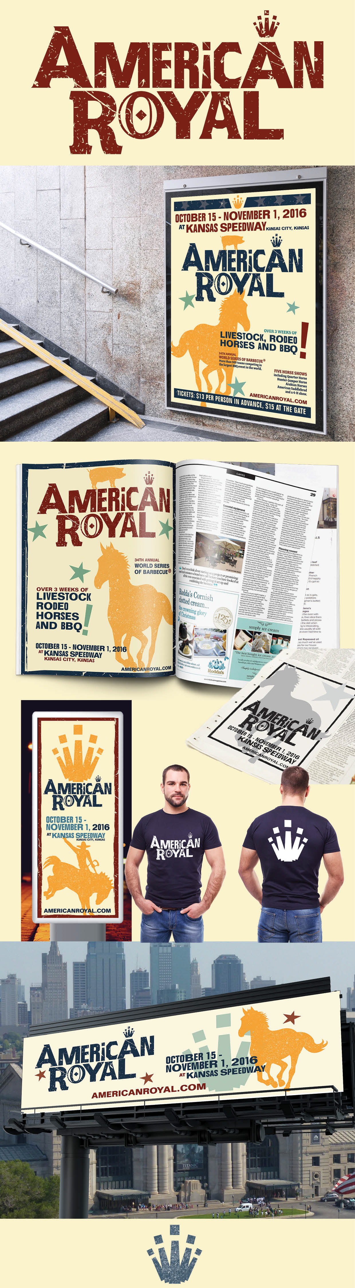 andrew hergert american royal ad campaign