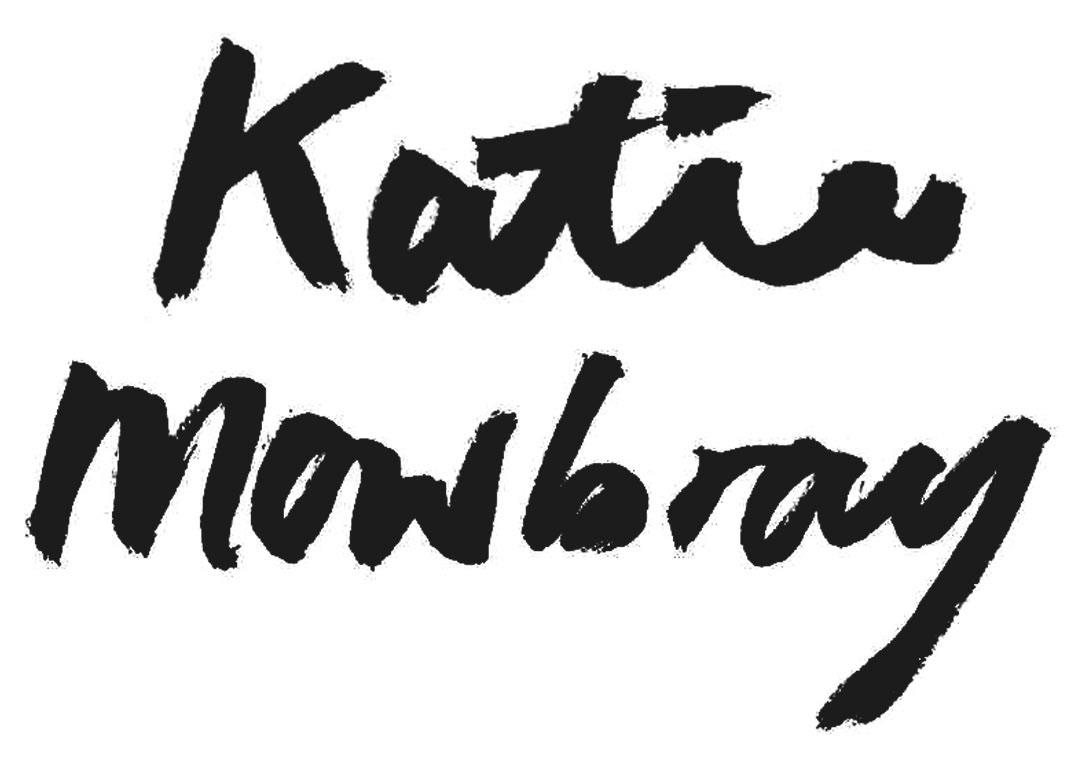 Katie Mowbray