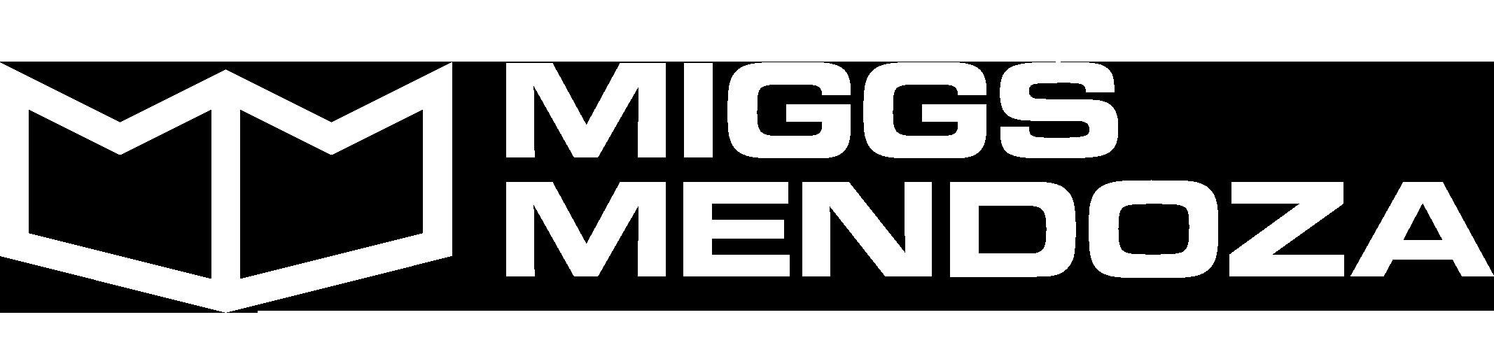 Miggs Mendoza