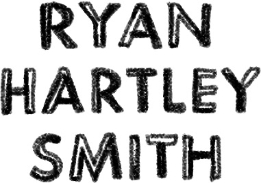 Ryan Hartley Smith