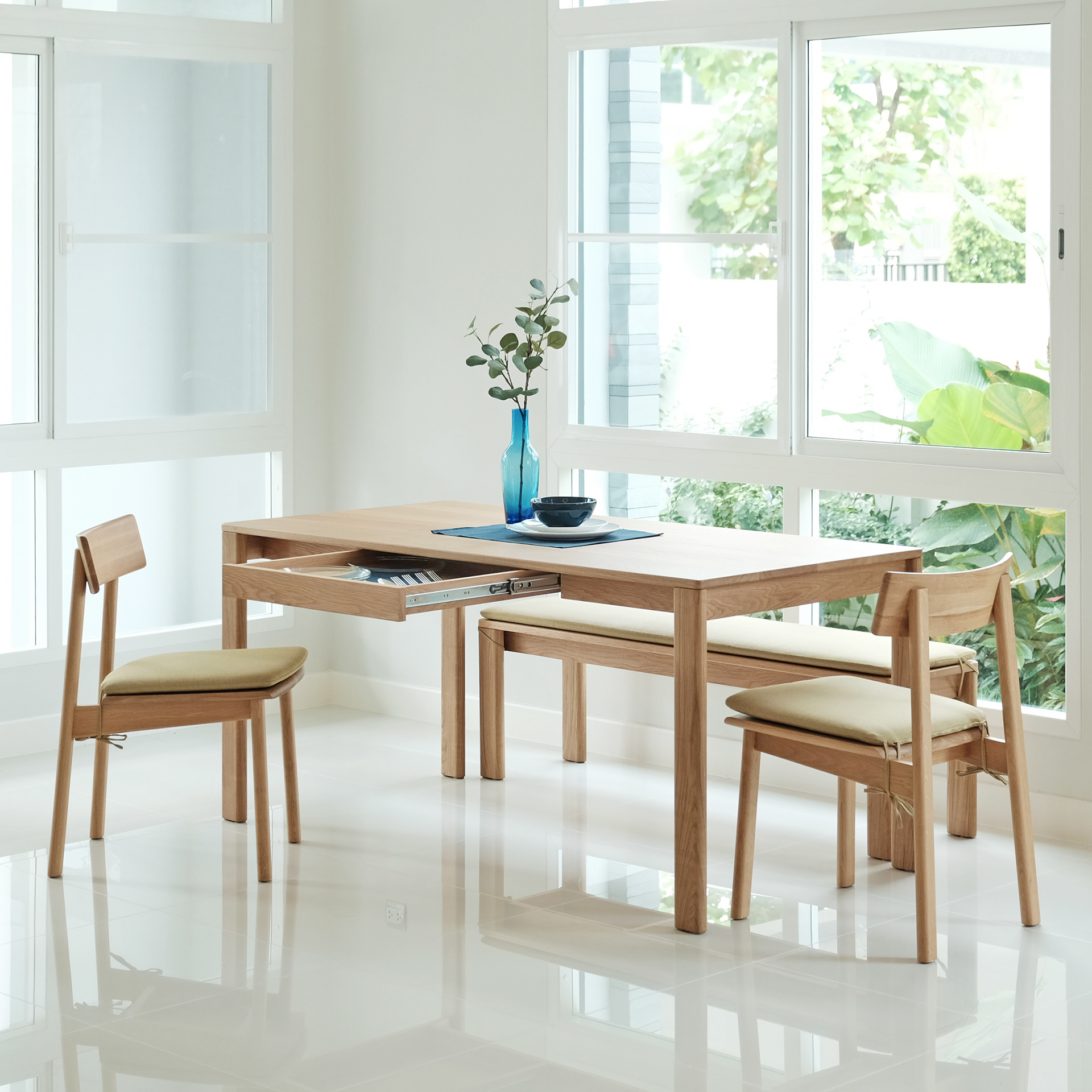 KILTT DESIGN - Edge Chair