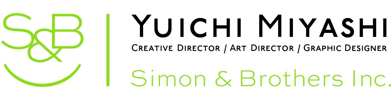 YUICHIMIYASHI | SIMON & BROTHERS INC.
