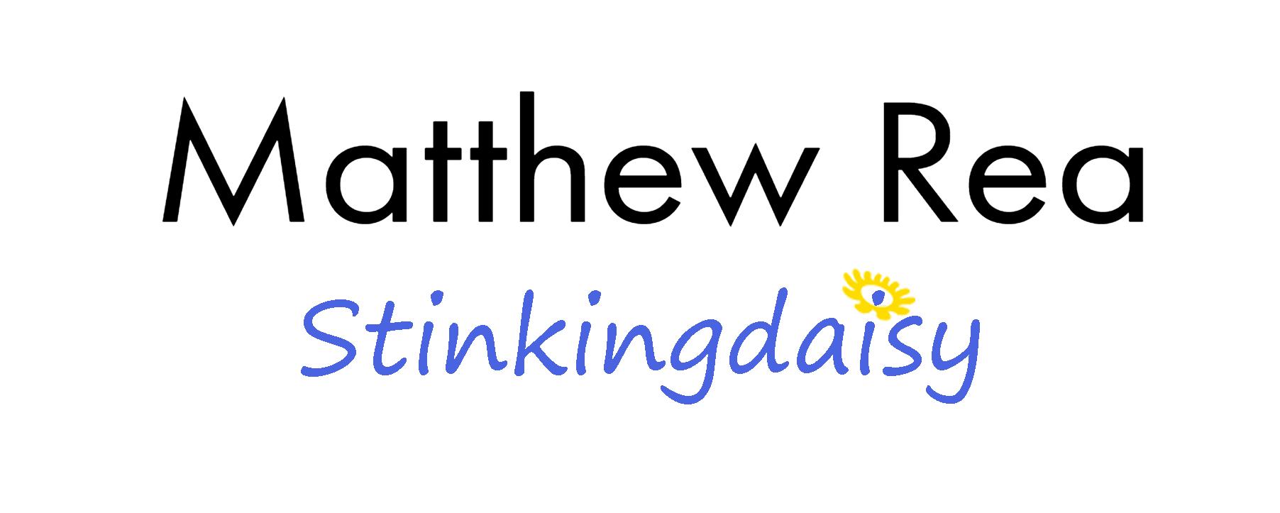 Matthew Rea