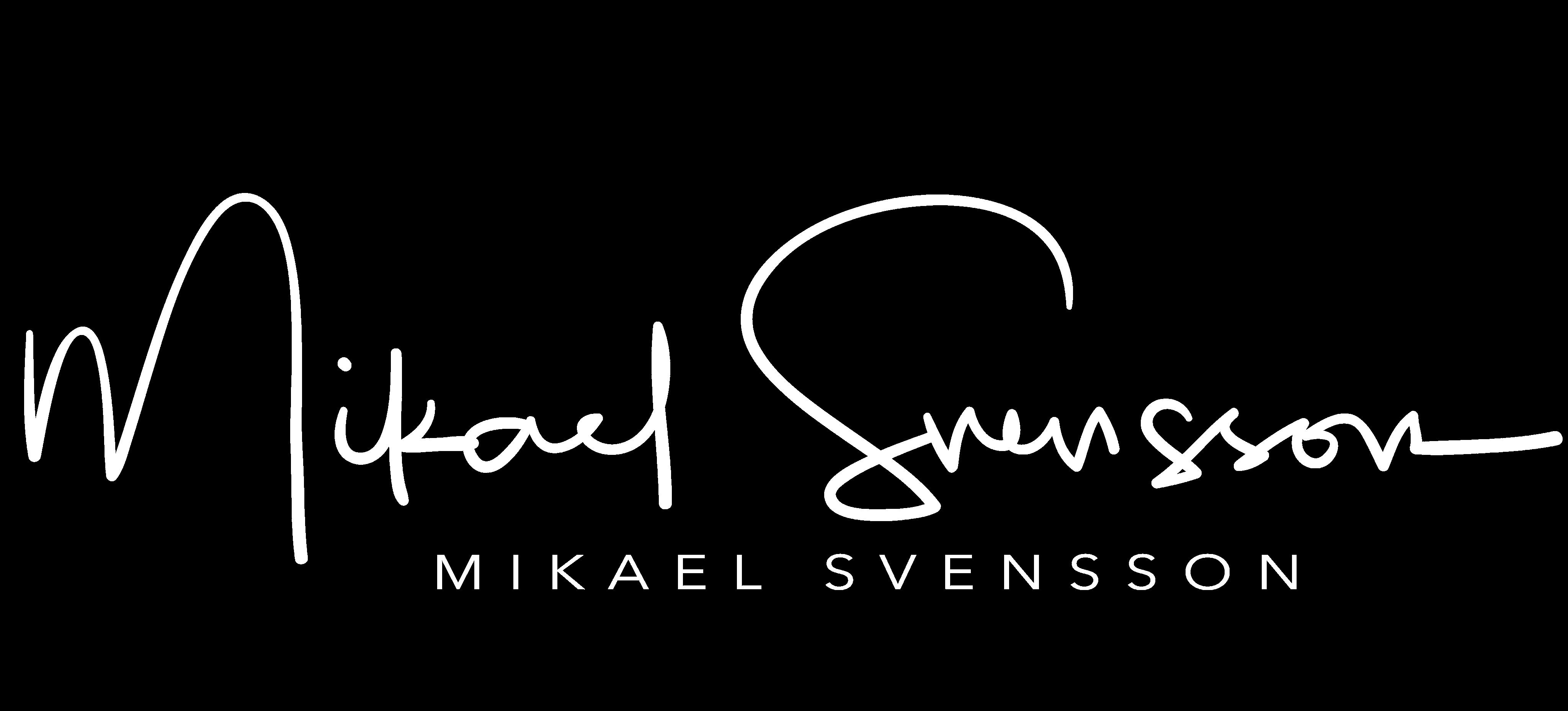 Fotograf Mikael Svensson