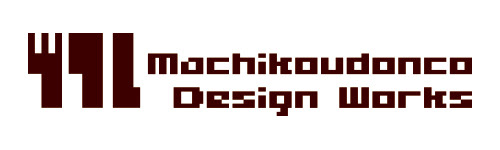 Machikoudonco Design Works