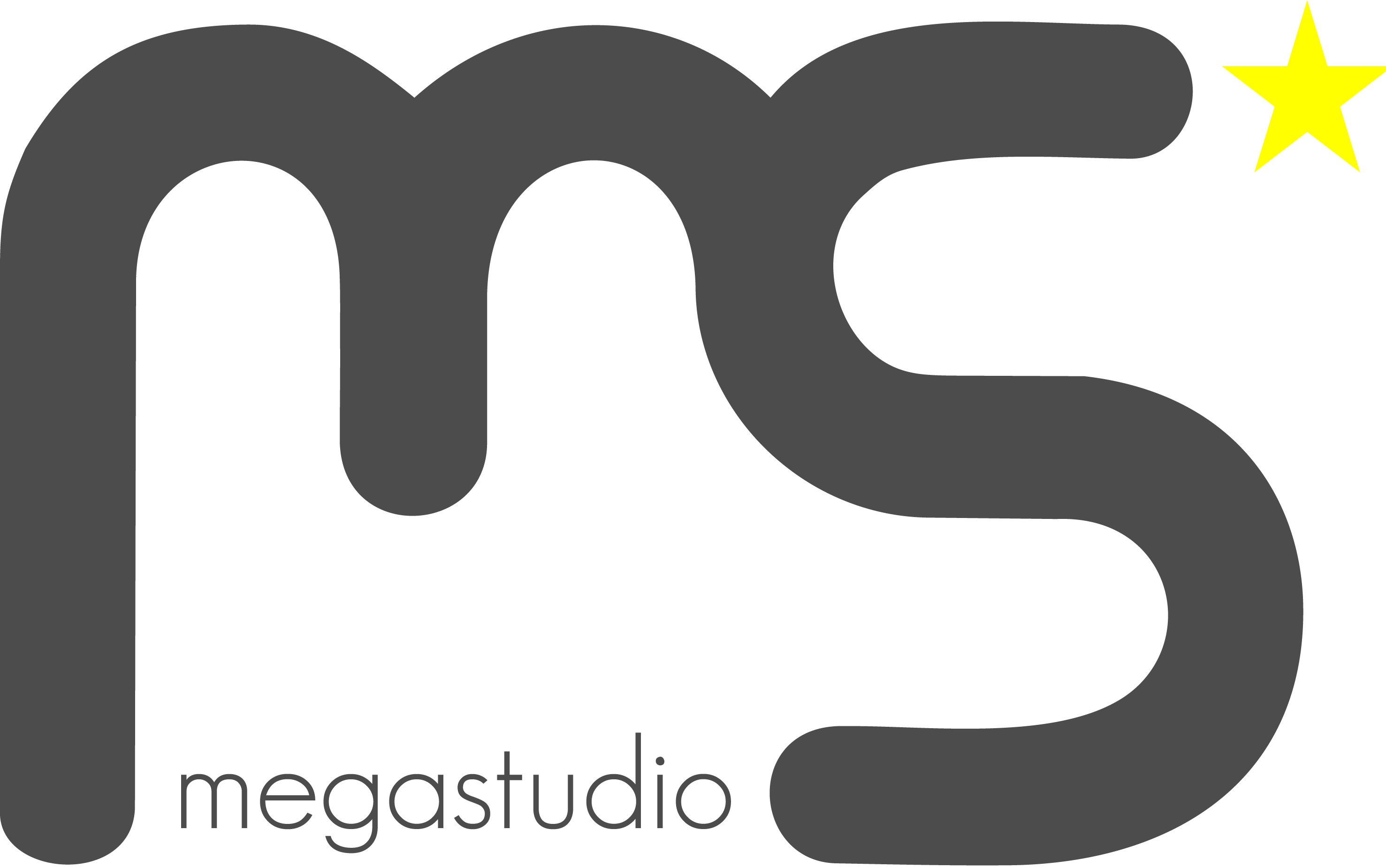 MegaStudio - Estúdio fotográfico para aluguel.