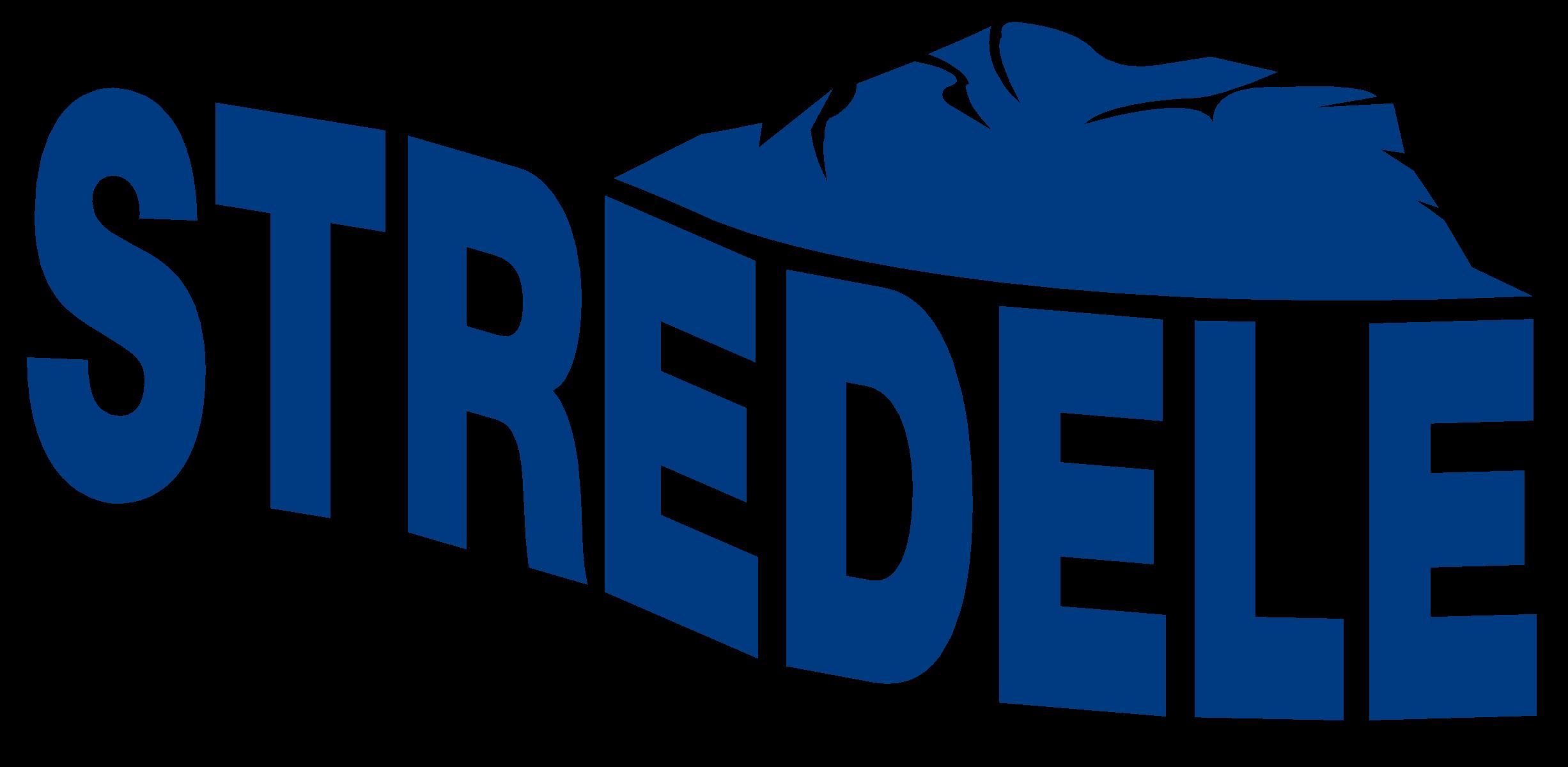 Stredele Logo