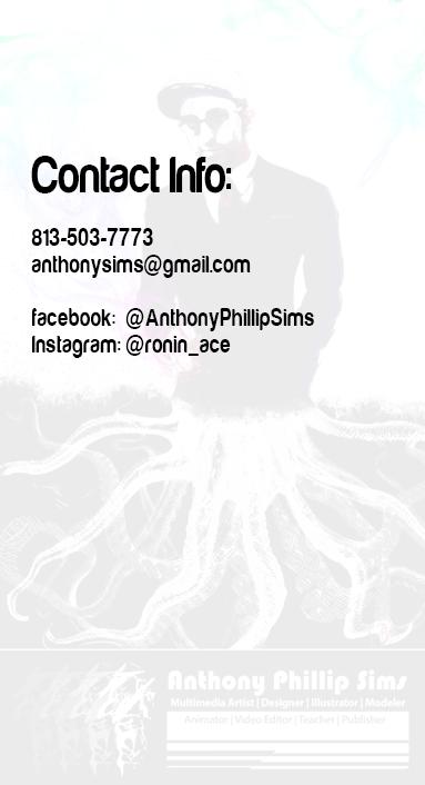 Anthony Sims