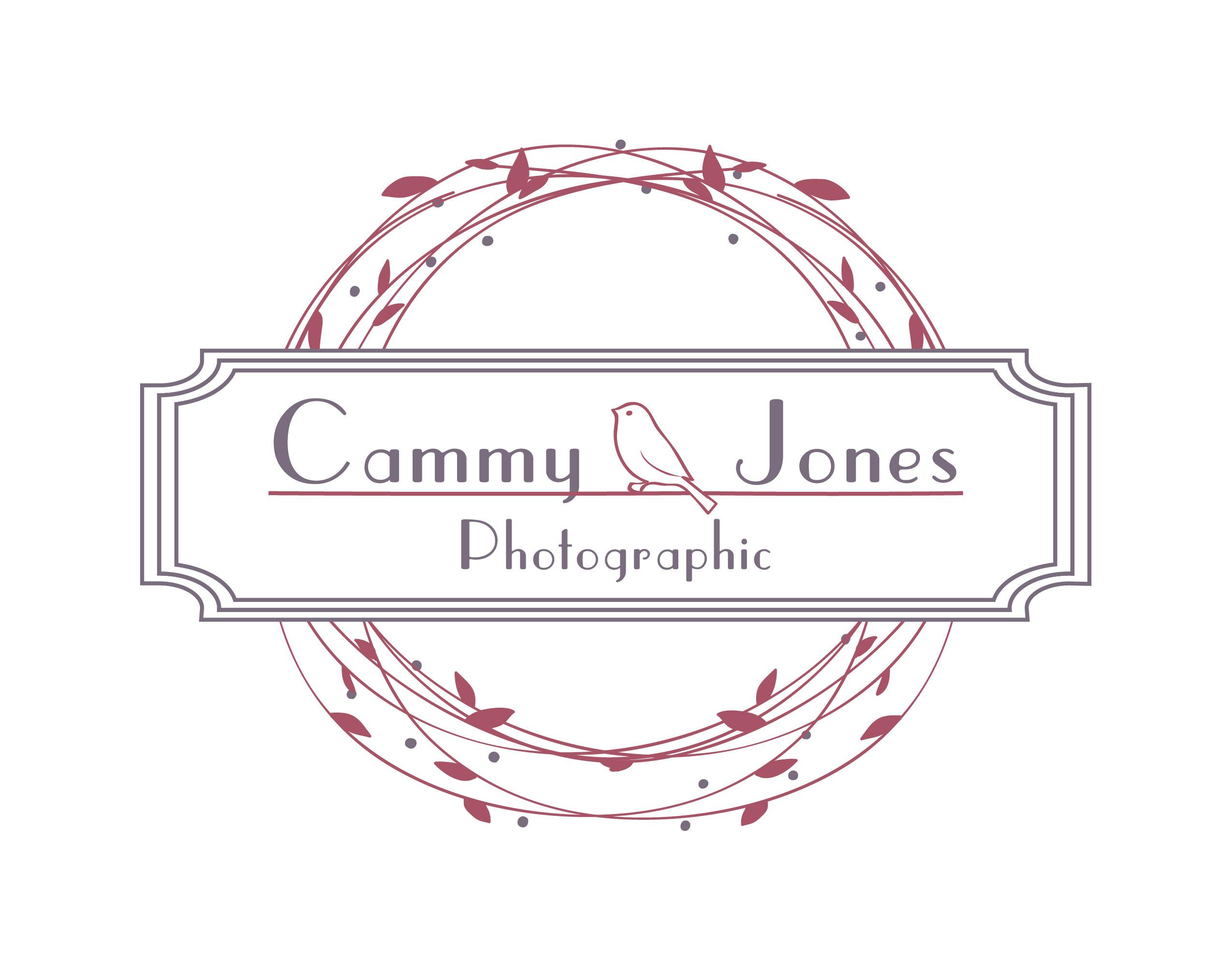 Cammy Jones
