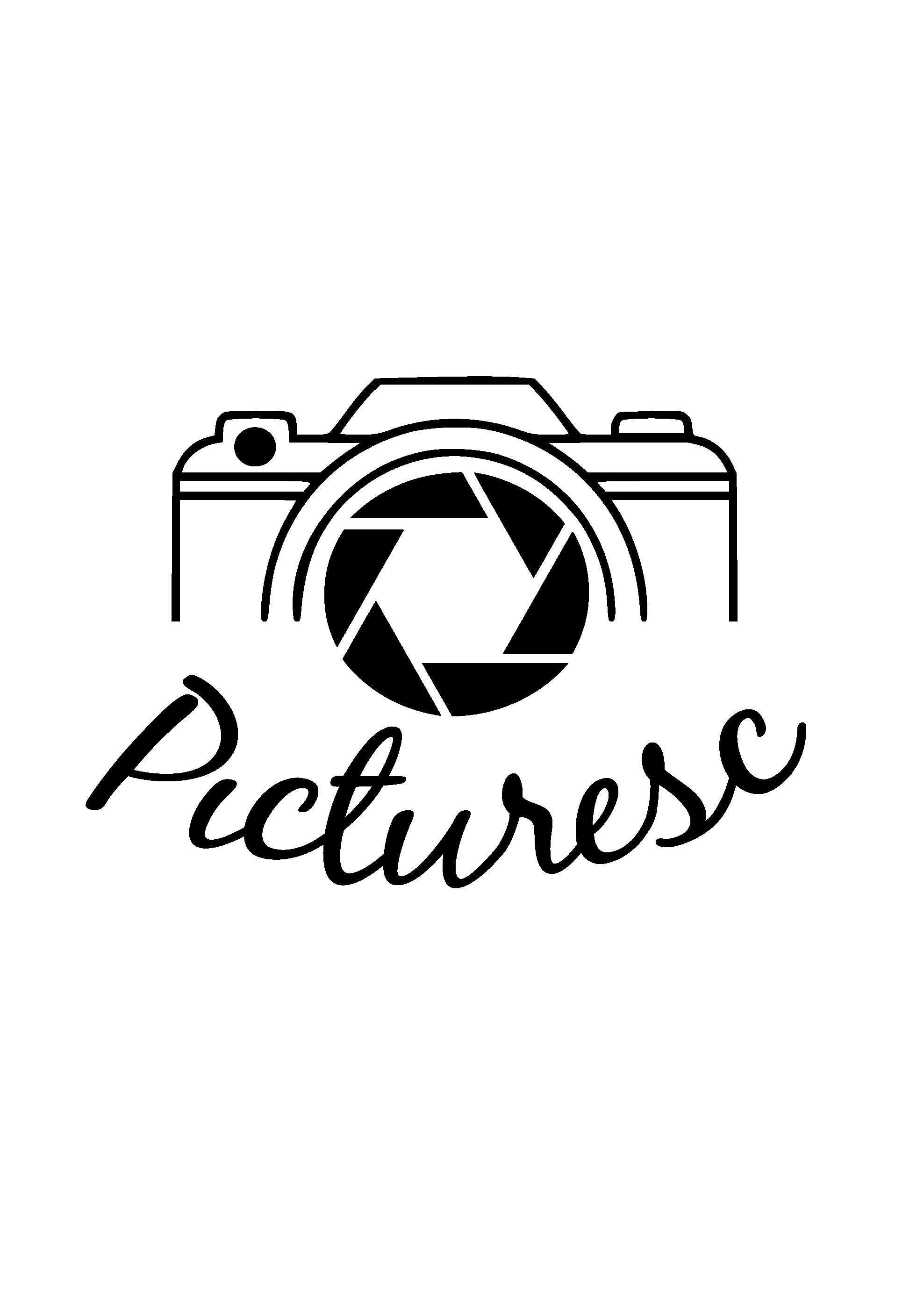 Picturesc Logo