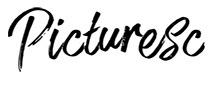 Picturesc Logo