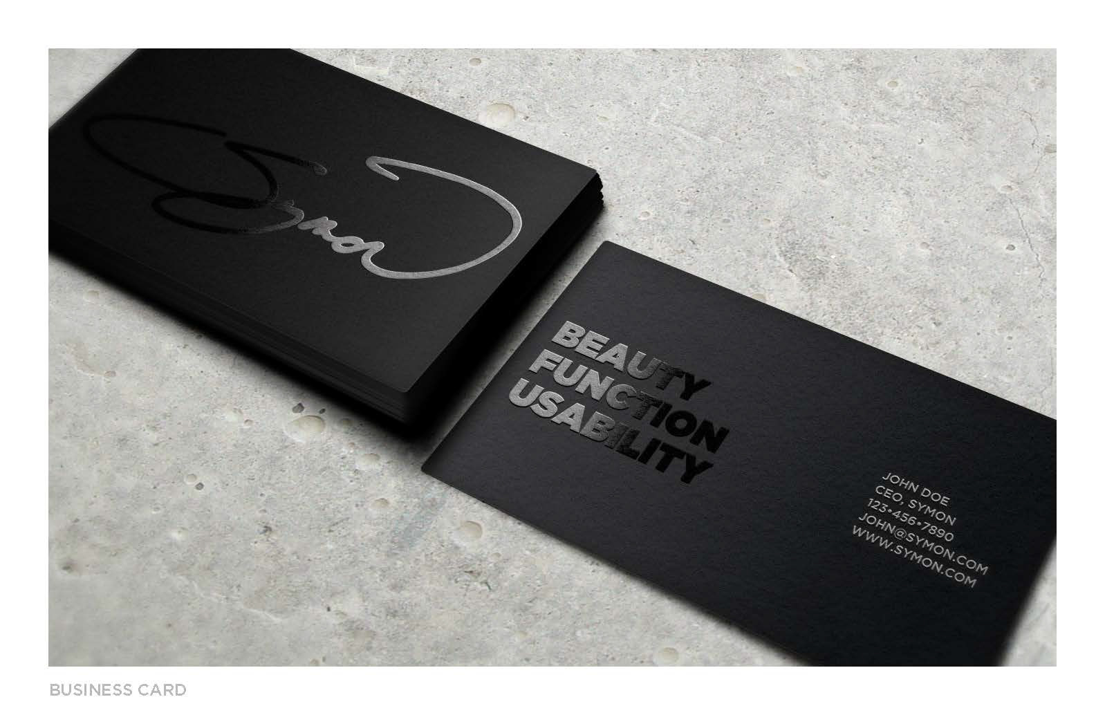 James Johnson - Industrial Design Branding
