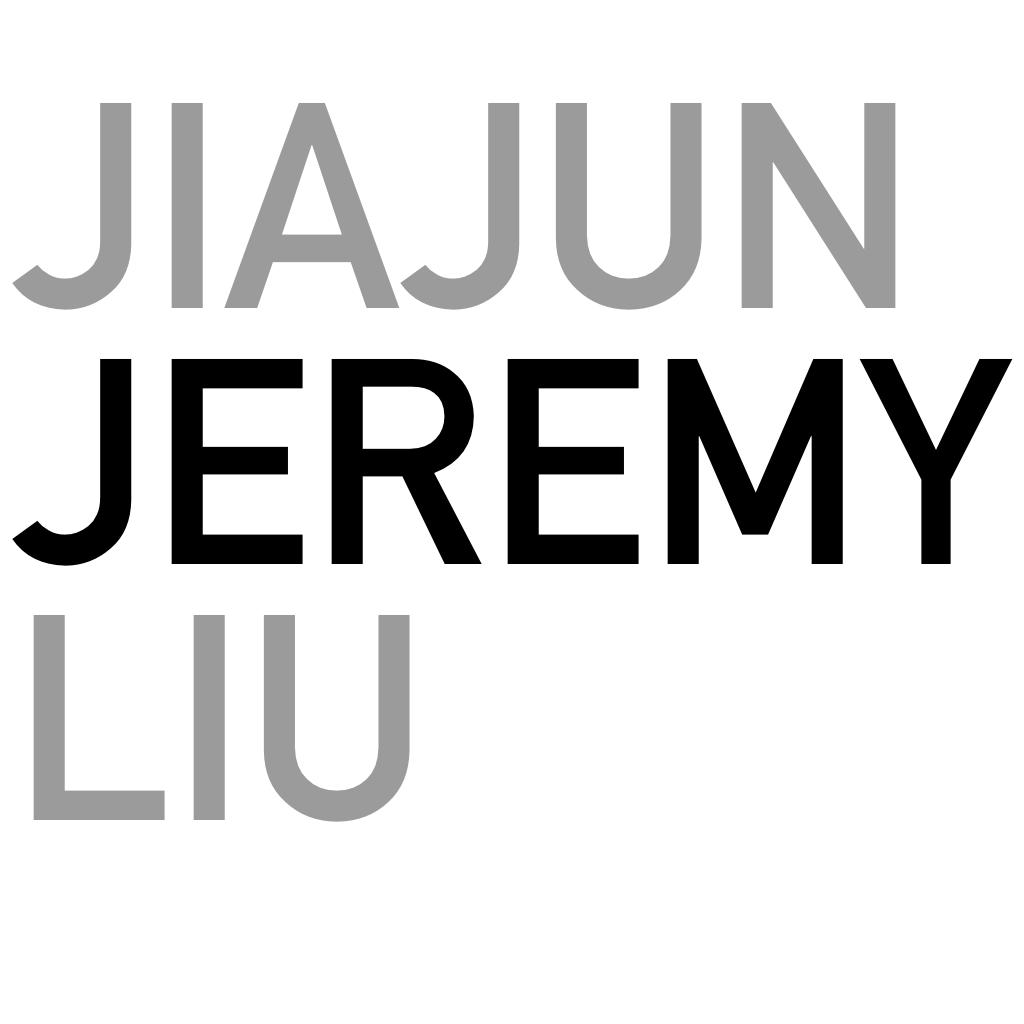 "Jiajun ""Jeremy"" Liu"