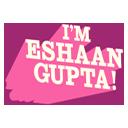 Eshaan Gupta