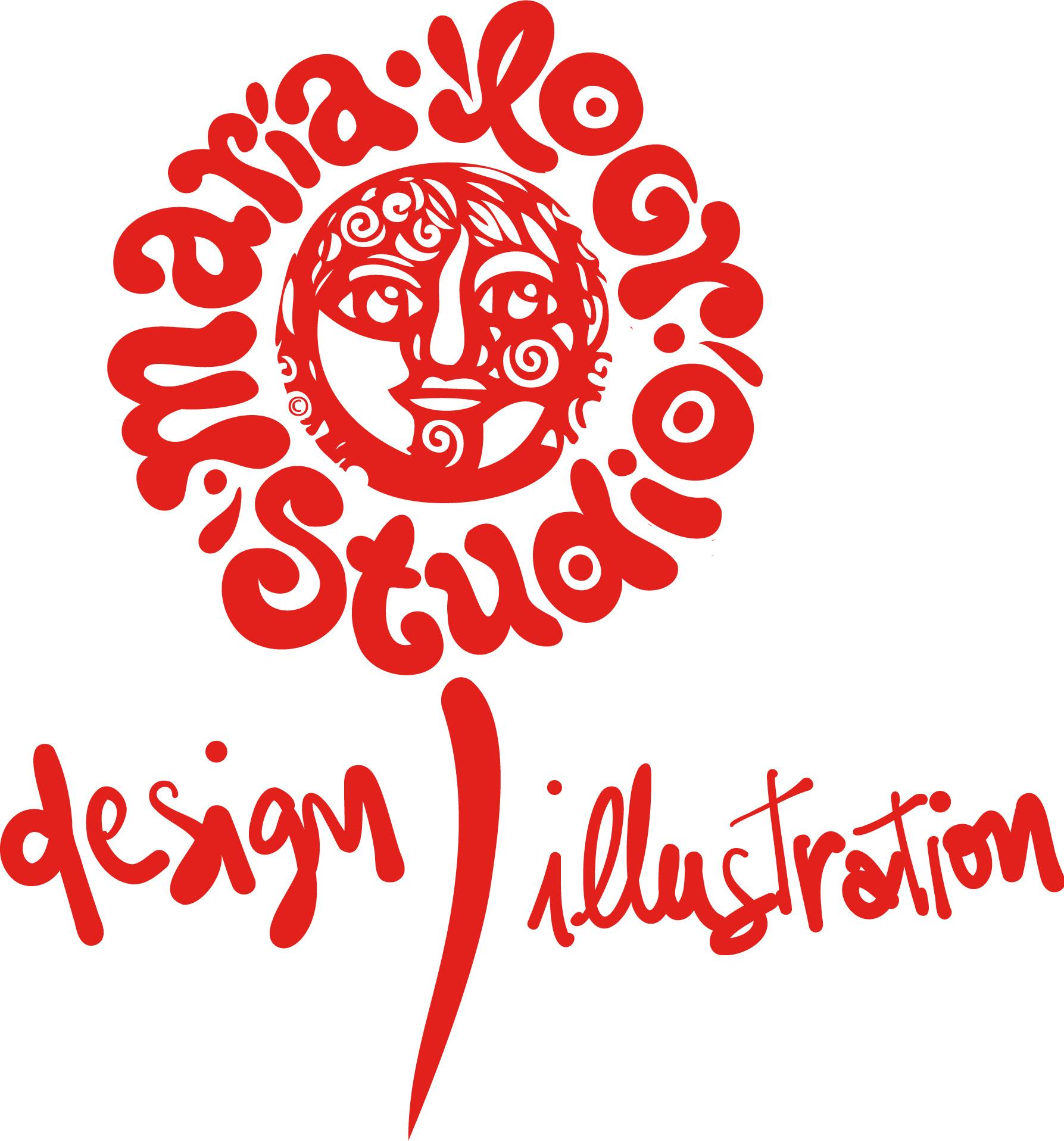Maria Loor logo