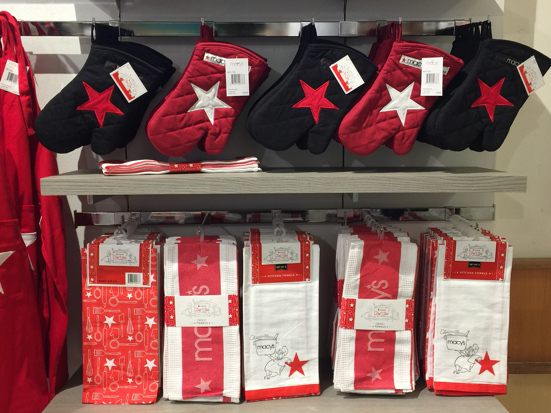 Laura Pavlo Macy S Red Star Kitchen Pop Up Shop