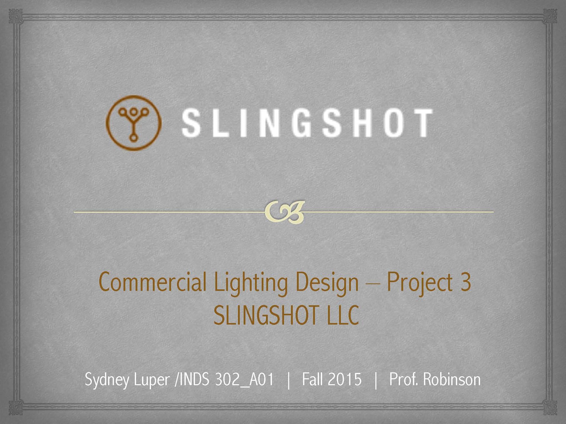 Sydney luper commercial lighting design commercial lighting design aloadofball Images