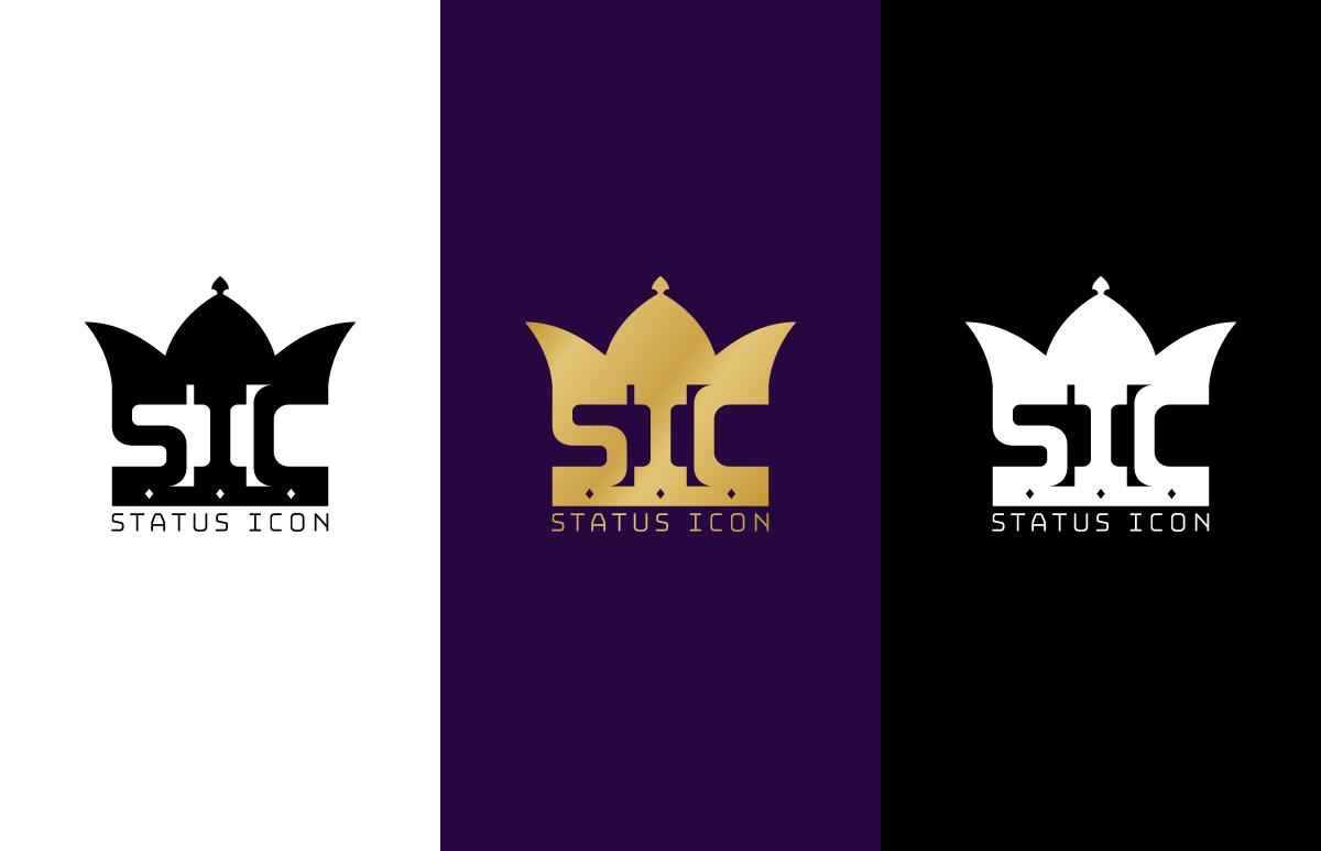 Design & Illustrations - Logo Design Design for SIC