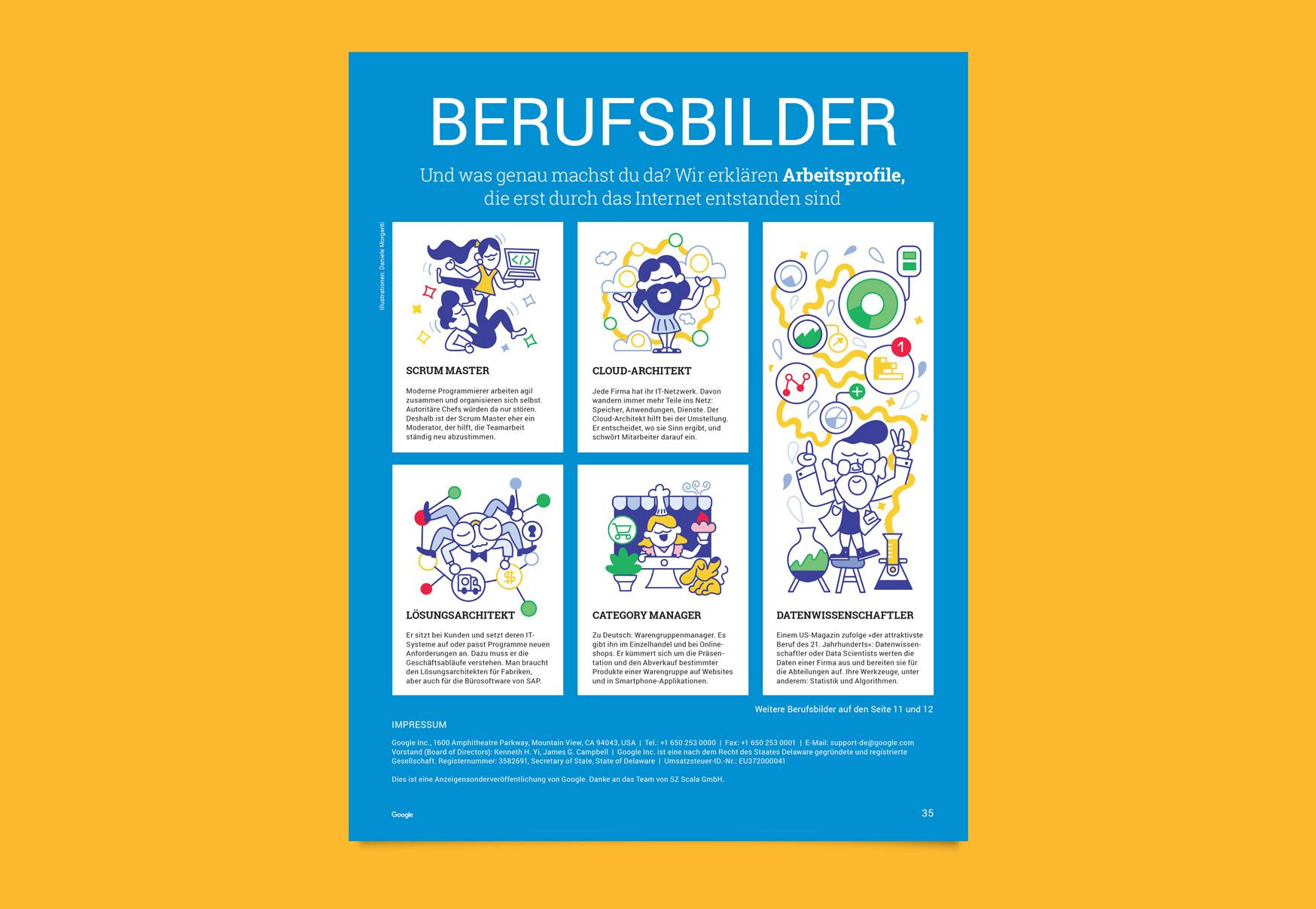 Was Braucht Als Architekt daniele morganti magazine go agency
