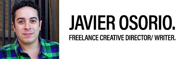 Javier Osorio