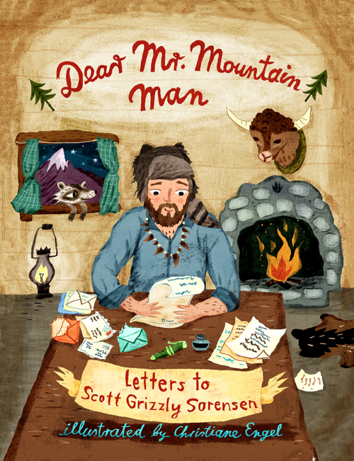 Dear mister essay writer guy book cover
