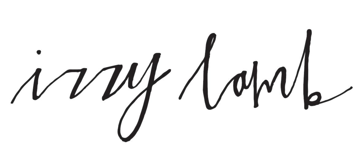 Izzy Lamb