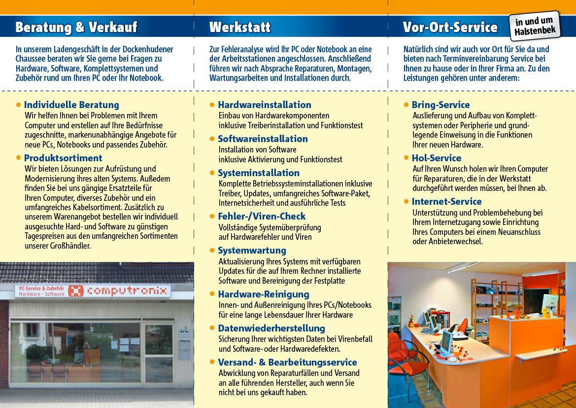 Sabine Mehl - Anzeigen, Flyer und Plakate