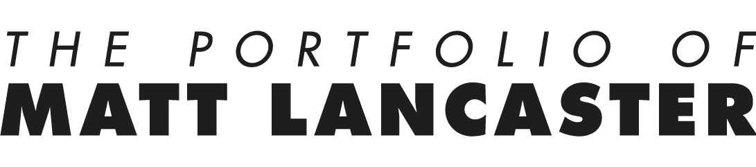LANCASTER : PORTFOLIO