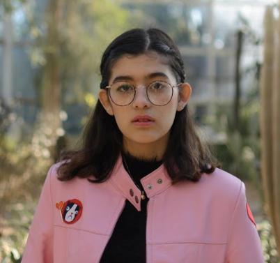 Valentina Ramirez-Cruz