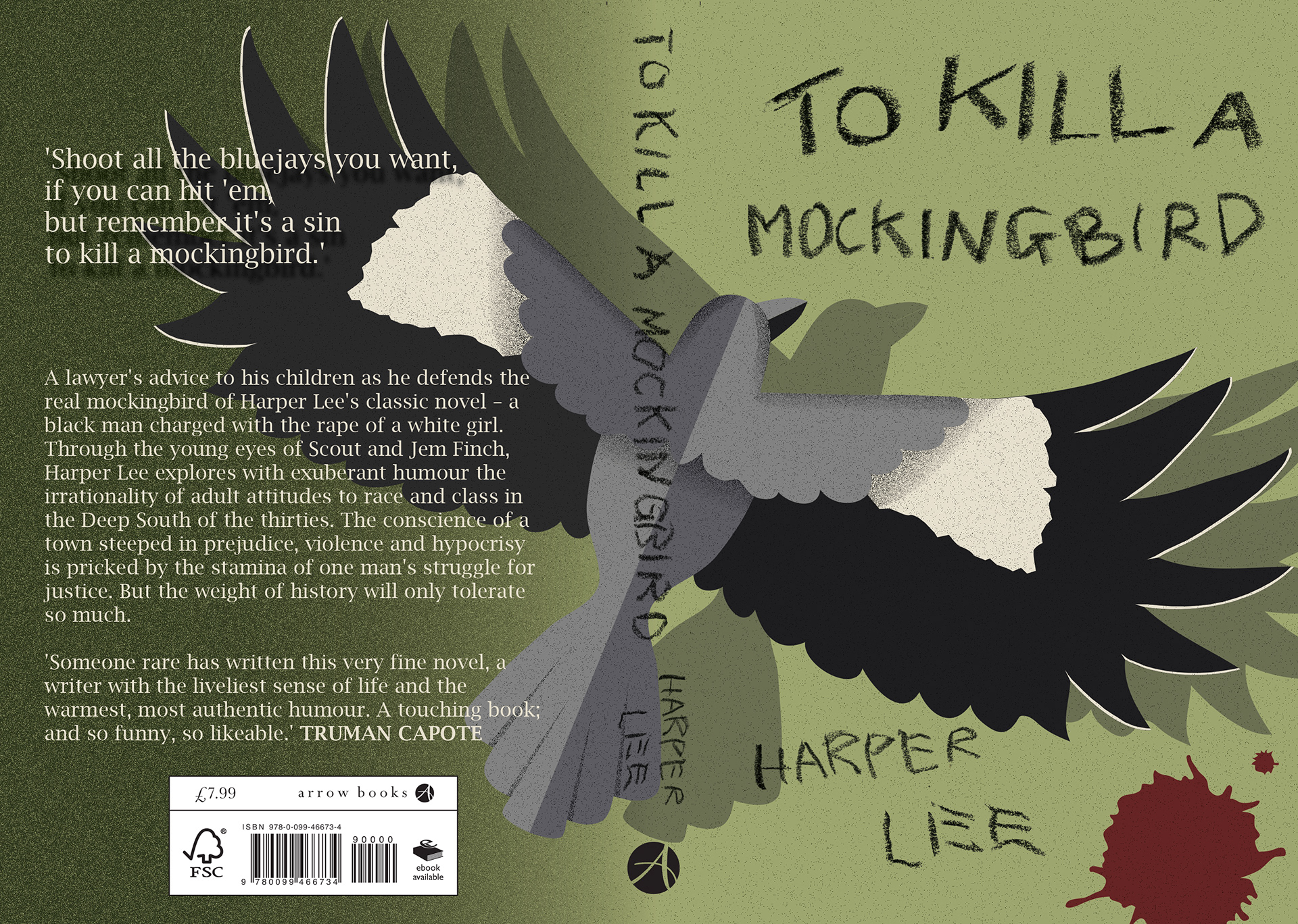 the kinds of heroism shown in the novel to kill a mockingbird The novel, to kill a mockingbird, published in 1960 has remained one of the most enormously popular novels of harper lee the novel is about jean louis finch whose screen name is scout describing the events surrounding her father, atticus, and all his team of legal defense that constitute tom robinson who is accused of rape.