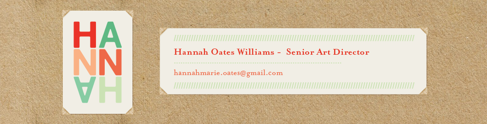 Hannah Oates Williams