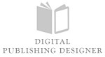 Digital Publishing Designer, Dariusz Janczewski, Missoula Montana USA, book and cover designer
