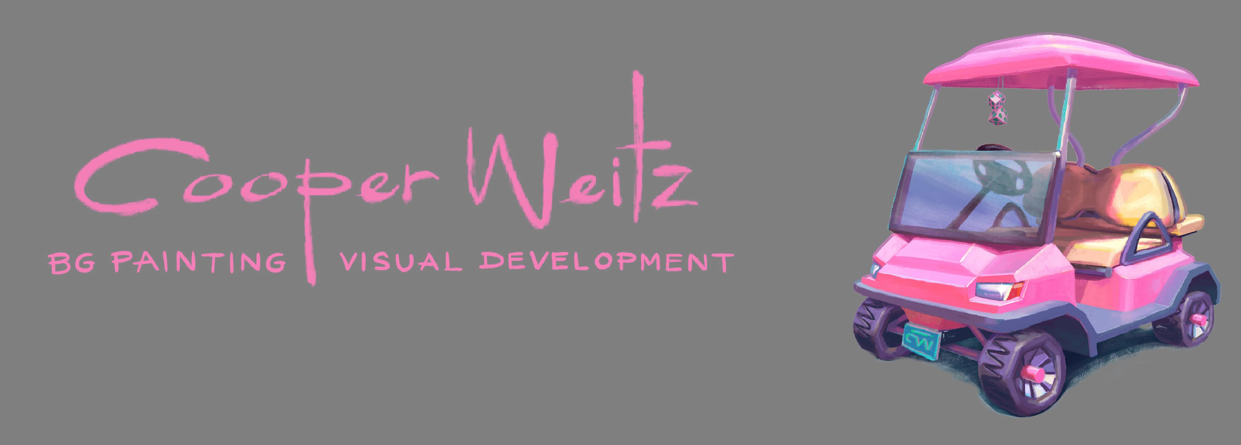 Cooper Weitz