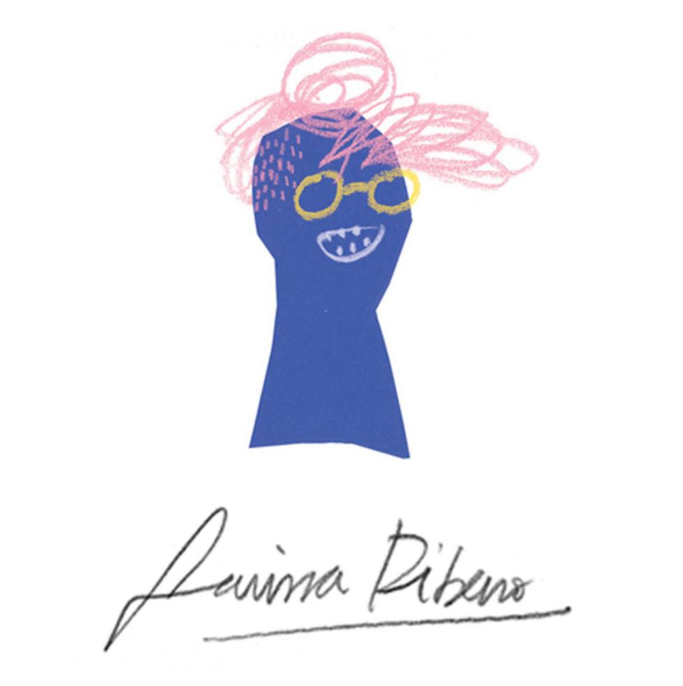 Larissa Ribeiro Graphic Artist