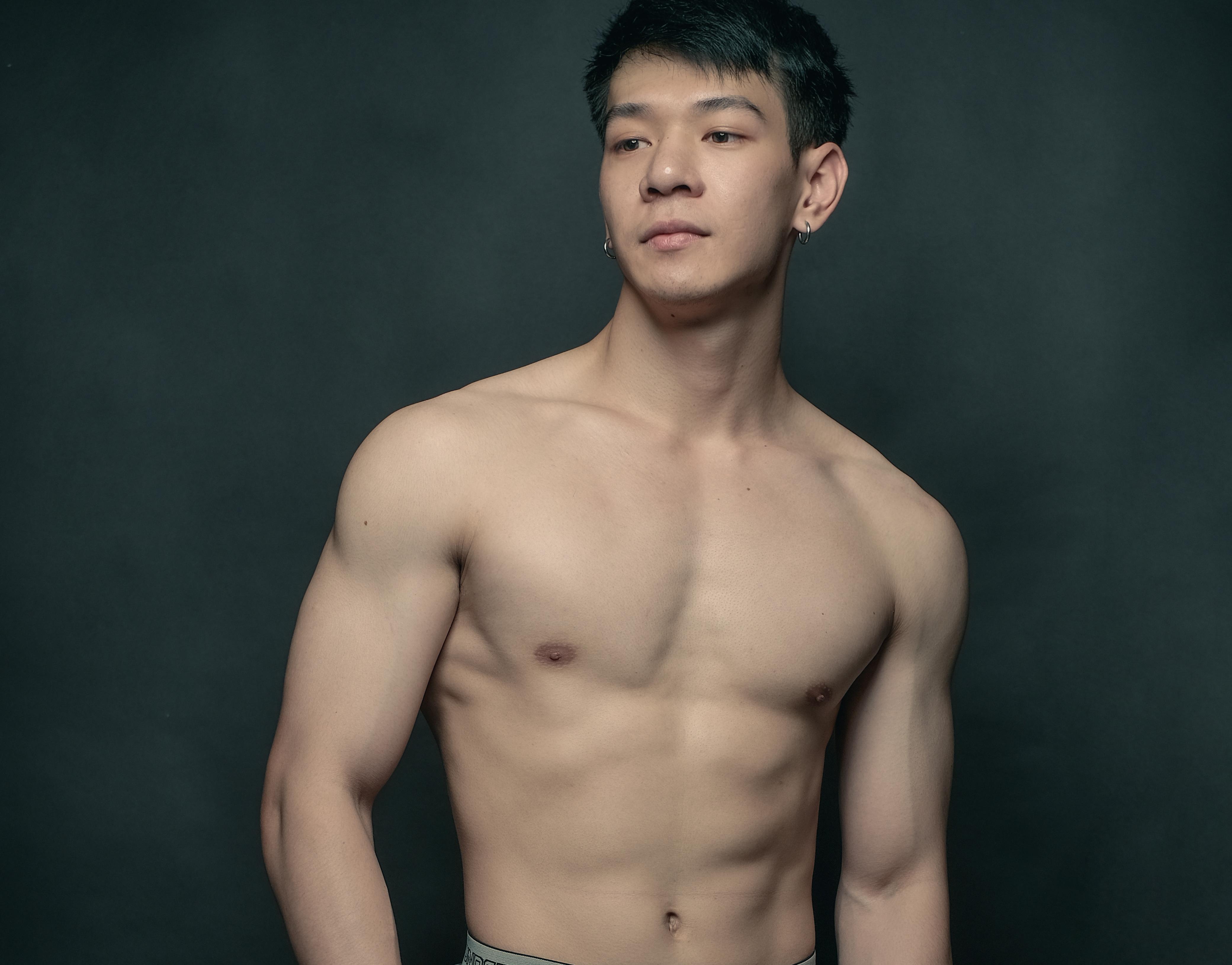 David Ryo Photographer Portrait
